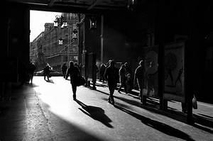 Cómo Capturar Fotografías Con Alto Contraste de Luz