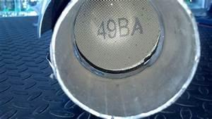 Catalizador Convertidor Golf Jetta A4 No Prende Check