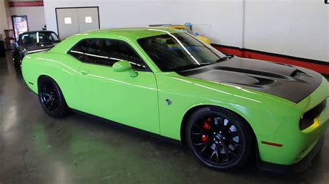 Dodge Challenger Hellcat For Sale by 2015 Dodge Challenger Srt Hellcat For Sale Gt Auto Lounge