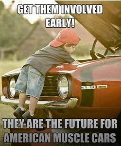 Muscle Car Quot... Muscle Car Racing Quotes