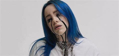 Billie Eilish Makes Fan Art Reality In