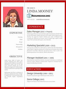 Nice Resume Templates Best Resume Templates 2020 Free 30 Examples In Docx