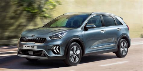 Kia Electric Suv 2020 by The 20 Best Hybrid Suvs In 2020