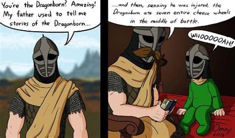 Dragonborn Meme - dragon born meme by recededblizzards on deviantart