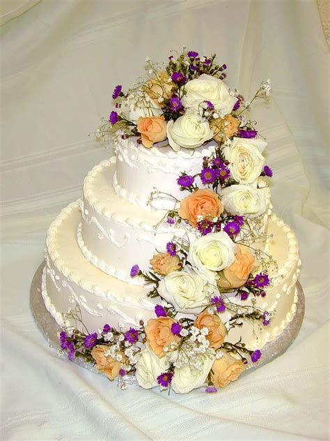 wedding cake pictures culinary creations dessert wedding cakes