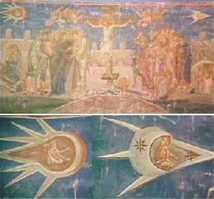 Art - Ancient Astronaut Theory