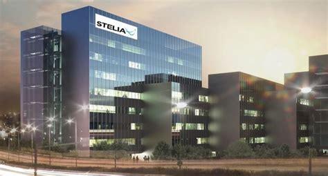 siege social toulouse stelia aerospace s 39 offre un nouveau siège social à