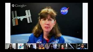 Hangout to Celebrate Sally Ride - YouTube