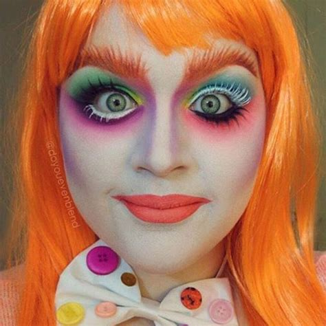 atdoyouevenblend created  amazing mad hatter inspired