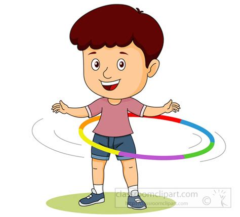 library  animated hula hoop vector black  white png