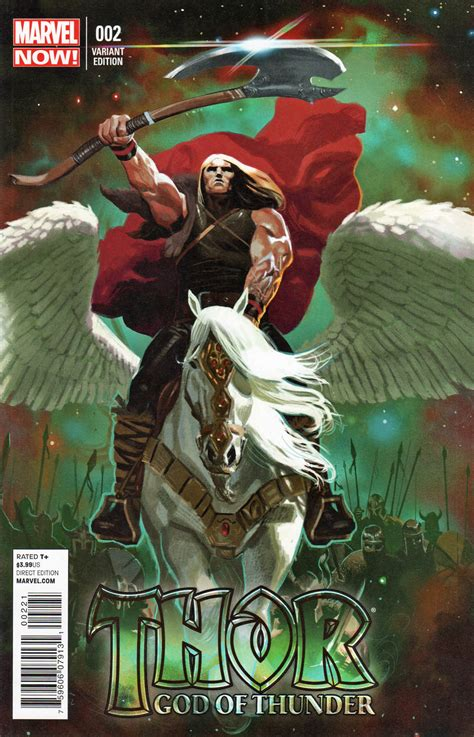 thor god of thunder vol 1 2 the mighty thor fandom