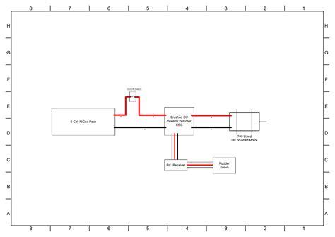 Rc Boat Part Diagram by Boat Motor Diagram Impremedia Net