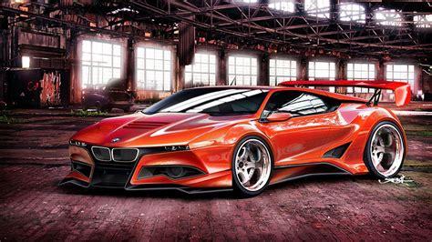 Bmw Sport Cars  Sports Cars