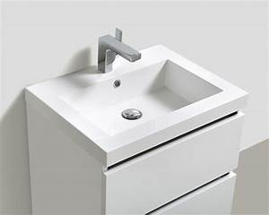 Waschbecken Mit Unterschrank 45 Cm Breit : waschbecken 60 cm breit ow09 hitoiro ~ Bigdaddyawards.com Haus und Dekorationen