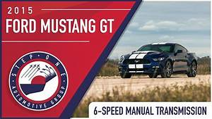 2015 Ford Mustang GT 360 test drive near me - YouTube