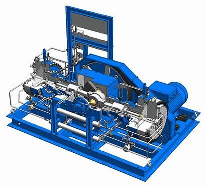 Compressor Diaphragm Compressors Sera Metal Pump Functioning