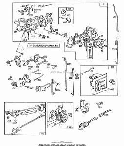 27 Briggs And Stratton Auto Choke Diagram