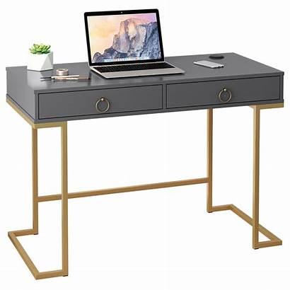 Desk Computer Office Simple Writing Study Vanity