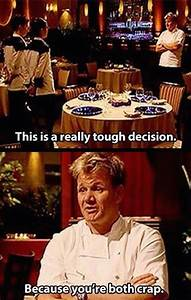 gordan ramsay knows how to cook up some salty insults