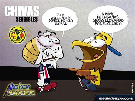 Club America Memes - memes clasico america vs chivas image memes at relatably com