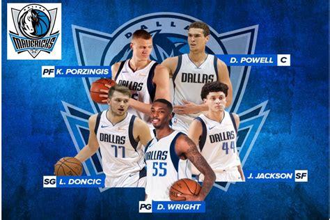 fantasy basketball  dallas mavericks preview  razzball