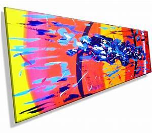 Bilder Auf Leinwand Kaufen : handgemalte acrylbilder auf leinwand hier kaufen atelier mk1 art handgemalte acrylgem lde ~ Markanthonyermac.com Haus und Dekorationen