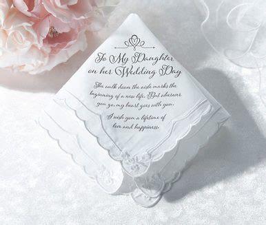 bride hanky wedding handkerchief