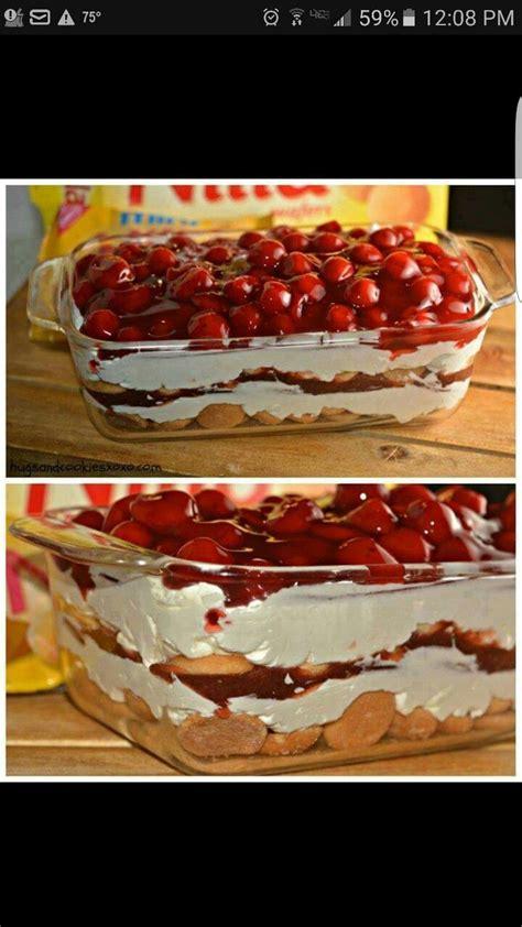 cheesecake cups  vanilla wafers