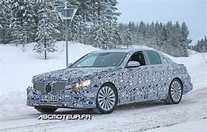 Mercedes Classe C Hybride : spyshot mercedes classe e plug in hybrid w213 ~ Maxctalentgroup.com Avis de Voitures