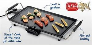 Rauchfreier Grill Aldi : teppanyaki grill aldi from 26th july hotukdeals ~ Kayakingforconservation.com Haus und Dekorationen