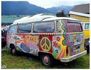 Combi Vw Hippie : van volkswagen hippie ~ Medecine-chirurgie-esthetiques.com Avis de Voitures
