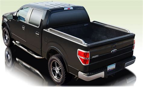 F150 Bed Rails by 2013 Fx4 Doesnt Bed Stake Holes Ford F150 Forum