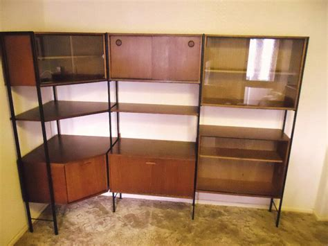 avalon retro teak ladderax modular shelving units living room furniture  dining room furniture  falmouth cornwall gumtree