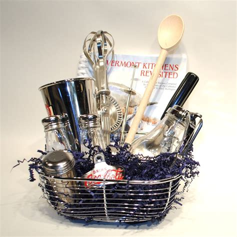 Kitchen Gifts For by Diy Gift Baskets Ideas Fundraising Themed Gift Baskets