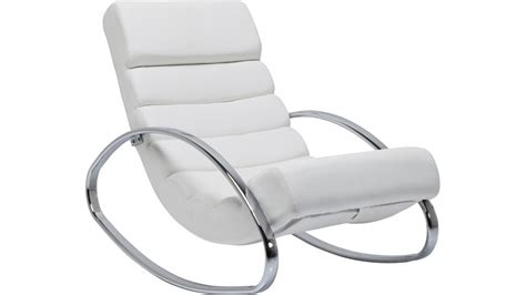 design rocking chair blanc pas cher nancy 2932 rocking chair ikea rocking chair eames