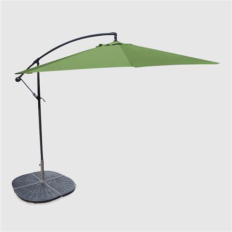 cost  world market  olive cantilever umbrella