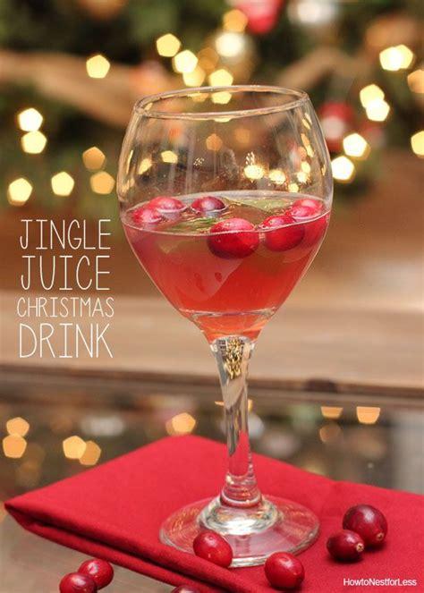 best 25 christmas drinks ideas on pinterest christmas