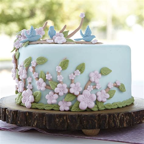 Bluebird Bough Fondant Cake  Wilton. Frigidaire 9000 Btu Portable Room Air Conditioner White. Bench For Living Room. City Party Decorations. Disney Princess Theme Party Decorations. Leopard Print Home Decor. French Country Furniture Decor. Cafe Curtains For Living Room. Decorative Wall Alphabet Letters