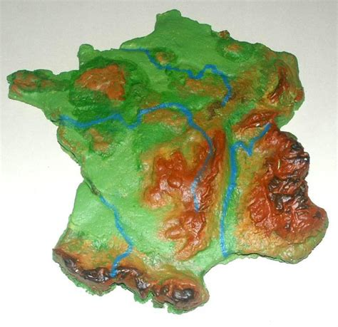 Carte Du Monde 3d by Carte Relief 187 Carte Du Monde