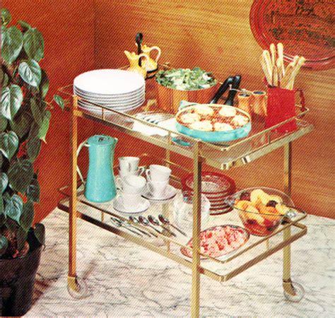 buffet cuisine vintage davaus retro buffet food avec des idées