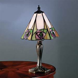 Tiffany, Table, Lamps, For, Bedroom, Images