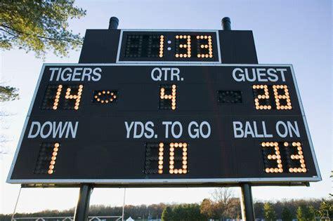 Scoreboard  The Sports Parenting Podcast  Jbm Thinks
