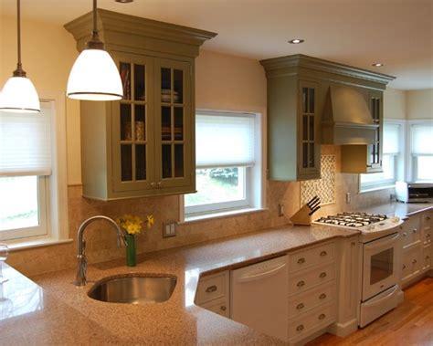 Kitchen Appliance Layouts by U Shaped Kitchen Appliance Layout Hawk