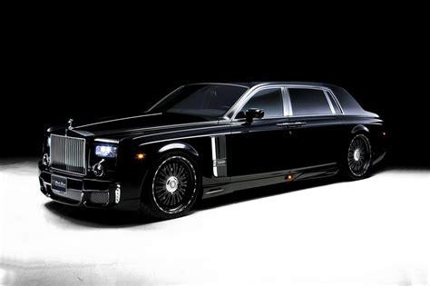 Rolls Royce Phantom Wallpapers Hd Download