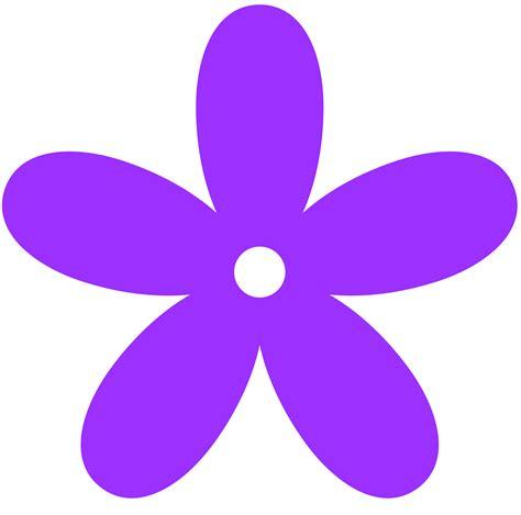Purple Clipart Free Purple Flower Clip Cliparts Co