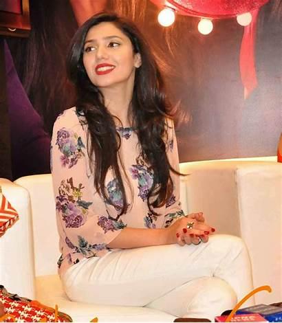 Khan Mahira Wallpapers Actress Raees Pakistani Movies