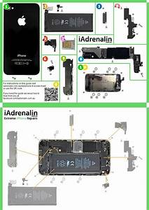iphone 4 screw chart iadrenalin With iphone 4 screw template