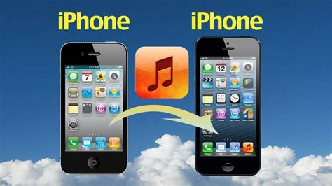 songs from iphone to iphone iphone to iphone 5s 5c copy how to transfer