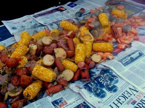 Midwestern Style Lowcountry Boil  Kudos Kitchen By Renée