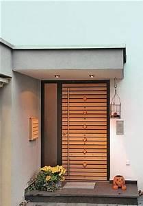 Haustür Holz Modern : haust r haus und garten pinterest t ren moderne t r und overlays ~ Sanjose-hotels-ca.com Haus und Dekorationen
